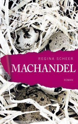 Tipp – Regina Scheer – Machandel