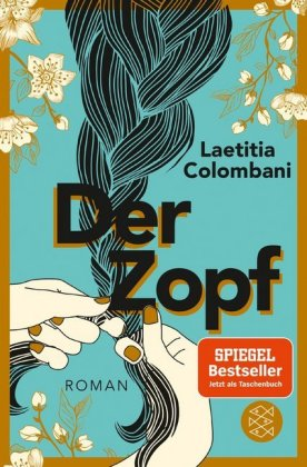 Laetitia Colombani – Der Zopf